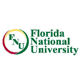 Logo Florida National University