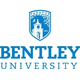 Bentley University logo